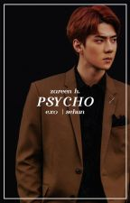 psycho → sehun by -kaizar