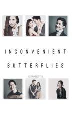 inconvenient butterflies by notmykindoftea