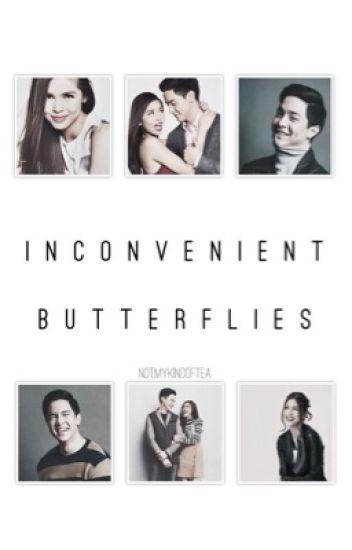 inconvenient butterflies