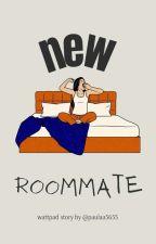New Roommate || Zayn Malik by paulaa5655