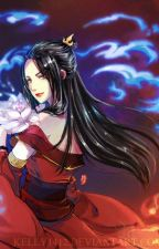 Azula: A Second Chance by SailyMarrero