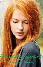 Melody Evers; De Verloren Tweeling by NatasjaH17