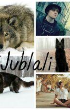 Jeder hat Wolfsblut in sich {Jublaliff} by linexux