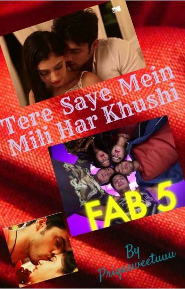 MANAN  Tere Saaye Mein Mili Har Khushi { ON HOLD }