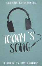 Today's song by justagalaxy