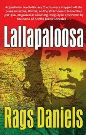 LAllapaloosa by RagsDaniels