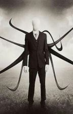 Slender Man by Ador0910