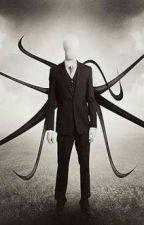 Slender Man by Ador0910