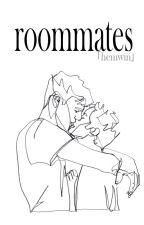 roommates  「hemwin」 by vtaeln