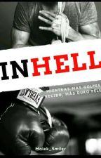 In Hell by Malek_Smiler