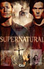 Supernatural: Heavenshifter  by unlu13zeynep