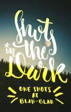 Shots in the Dark by WckdWzrd