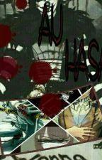 """Au Hasard""  by Kurohebi666"