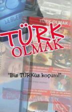 Türk Olmak by EmirhanOncel