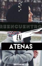 Reencuentro En Atenas by SunMiinLee