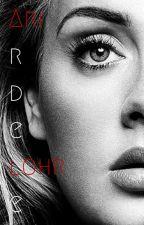 Ardele (Adele Fan Fiction) by AriLohr