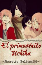 El Hermano Mayor De Sarada by Sharotto559