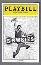 Newsies  [Wattys2017]  by llaaazz