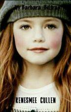 Renesmee Cullen by lobos_fofinhos