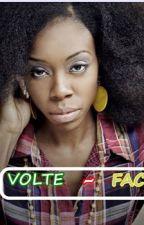 VOLTE-FACE (en pause) by MyssStaDou