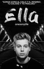 Ella  by oreosmylife