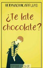 ¿Te Late Chocolate? #02 by HeidiNaomiCarruzo