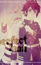 Perfect Man (Mikayuu/owari no seraph) OS by mikaskissen