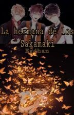 La Hermana De Los Sakamaki  by murk1412
