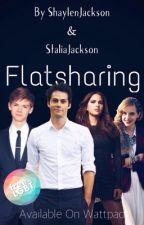 Flatsharing | WGT2017 by ShaylenJackson
