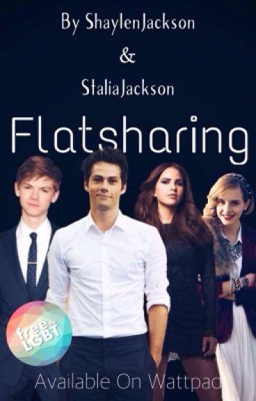 Flatsharing | WGT2017