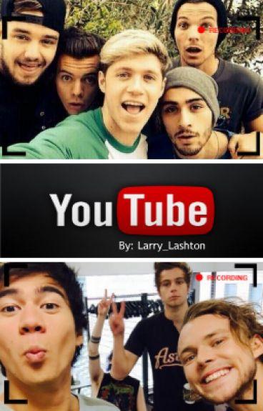 YouTube [Larry & Lashton AU]