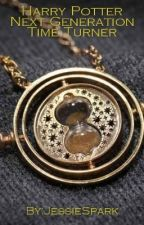 Harry Potter Next Generation Time Turner (Cancelled) by JessieSpark