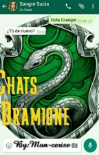 Chats |Dramione by Mon-cerise