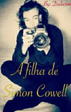 A Filha De Simon Cowell /  H.s by PurpurinStyles