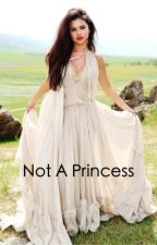 Not a Princess ( A One Direction Story ) by nljoavwe