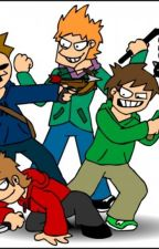 Eddsworld:Truth or Dare by coolnachos123