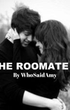 The Roomate by WhoSaidAmy