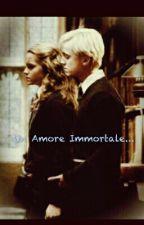 La Dramione  by funnytheimmortal