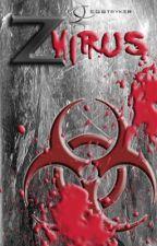 Z Virus by EGStryker