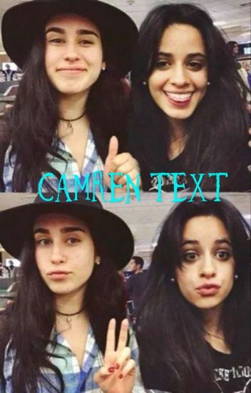 Camren Text