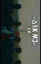 Ask Me -°Jalonso villalnela° by _SivanxFranta_
