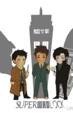 Superwholock: Dämonenlauf  by TodayIsAGoodDayToDie