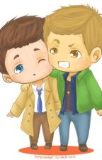Destiel One Shots by enochianphan