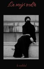 La Mujer Oculta by afilinda24