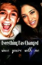 Everything Has Changed by Nickyie