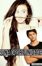 ¿Una Oportunidad? ♥INSTAGRAM♥ by MissGravano