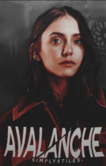 Avalanche ▷ Stilinski by simplystiles-