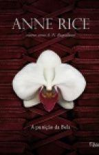 A Punição de Bela - Trilogia Erótica II - Anne Rice by AmandaDosSantos205