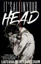 HIATUS! It's All in Your Head » ohshc | psychiatric hospital au by eatenalivebyboredom