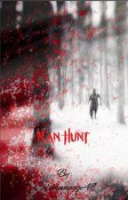 Man Hunt by chickennugge49